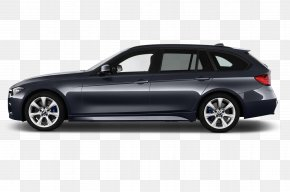 Bmw - 2014 BMW 3 Series Used Car Luxury Vehicle PNG