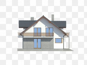 House - Roof Architecture House Daylighting Facade PNG
