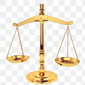 Scale - Justice Lawyer Measuring Scales Prosecutor PNG