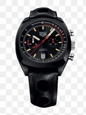 Watch - Smartwatch TAG Heuer Carrera Calibre 5 Jewellery PNG