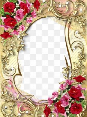 Photo Frame - Picture Frames Desktop Wallpaper Molding PNG