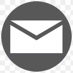 Email - Email Graymail Icon Design Message PNG