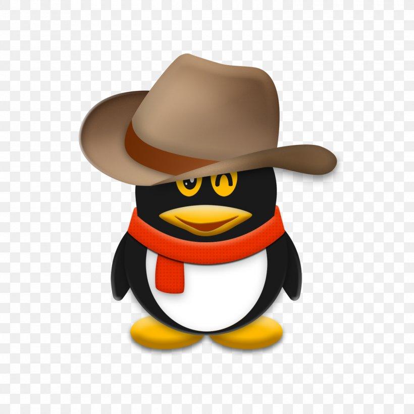 Tencent Qq Color Penguin Mobile App Download Png 1500x1500px Tencent Android Bird Bow Tie Bowler Hat