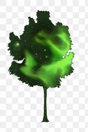 Leaf - Leaf Green Plant Stem Tree PNG