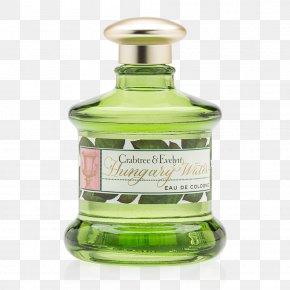 Perfume - Eau De Cologne Perfume Eau De Toilette Bergamot Orange Hungary Water PNG