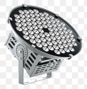 Light - Floodlight Light-emitting Diode Lighting LED Street Light PNG