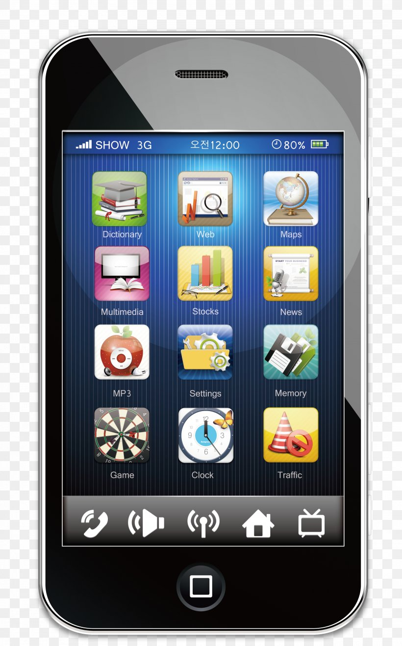 User Interface Icon Design IOS Icon, PNG, 2818x4529px, User Interface, Apple, Cellular Network, Communication Device, Display Device Download Free