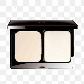 Powder Makeup - Sunscreen Face Powder Make-up Cosmetics PNG