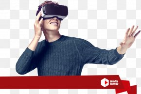 Ps Vr Oculus Touch - Samsung Gear VR Samsung Galaxy S8 Virtual Reality Headset Samsung Galaxy S6 PNG
