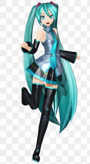 Hatsune Miku - Hatsune Miku: Project DIVA Arcade Future Tone Hatsune Miku: Project Diva X Sega PlayStation 4 PNG