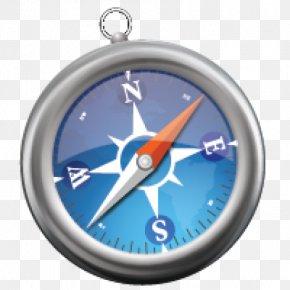 Safaris Vector - Safari Apple Web Browser PNG