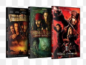 Pirates Of The Caribbean - Action Film Pirates Of The Caribbean DVD Action & Toy Figures Tetralogy PNG