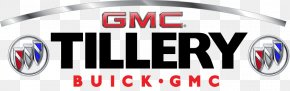 Car - Car Dealership Tillery Buick GMC Vehicle PNG