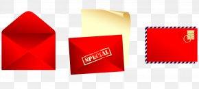 Envelope - Envelope Paper Euclidean Vector PNG