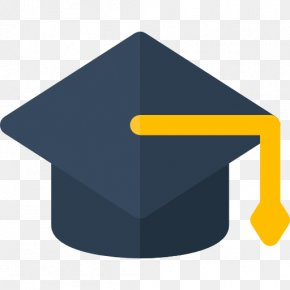 Graduation Hat - Hat Graduation Ceremony Square Academic Cap Designer PNG