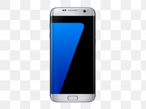Samsung S7 - Samsung Galaxy S6 Telephone Android Smartphone PNG