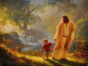 Jesus Christ - Desktop Wallpaper High-definition Video Display Resolution Depiction Of Jesus PNG