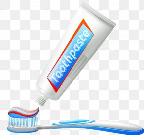 Toothbrush - Electric Toothbrush Toothpaste Tooth Brushing PNG