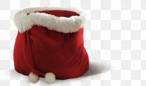 Gift Bags - Christmas Gift Bag Clip Art PNG