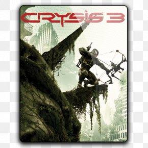 Electronic Arts - Crysis 3 Crysis 2 Crysis Warhead Xbox 360 Video Game PNG