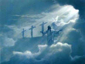 Jesus Christ - Resurrection Of Jesus Death God Apostle PNG