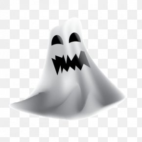 Halloween Ghost Transparent - Halloween Ghost ICO PNG