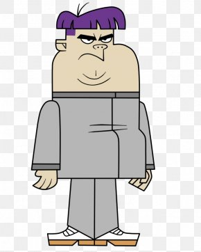 Total Drama Island Character This Is The Pits! DeviantArt PNG