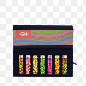 Bottle Color Fruit Candy Gift Boxes - Lollipop Candy Fruit Sugar PNG