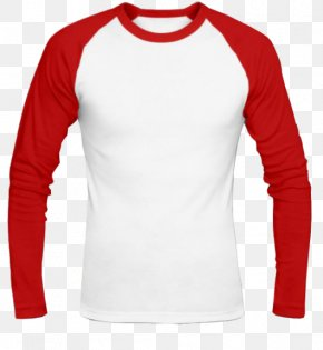 Handphone - Long-sleeved T-shirt Amazon.com Raglan Sleeve PNG