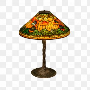 Lamp - New-York Historical Society Lamp Shades Window Tiffany Lamp PNG