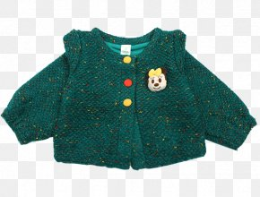 Children Cardigan Jacket - Sleeve Outerwear Button Sweater Blouse PNG