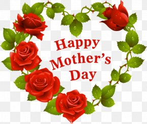Mothers Day - Clip Art Mother's Day Free Content Image PNG