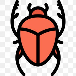 Vector Beetle - Icon Design Beetle Icon PNG