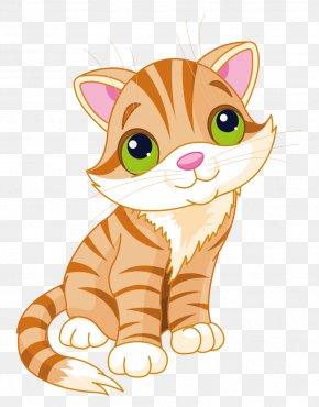 Cats - Kitten Puppy Cat Cuteness Clip Art PNG