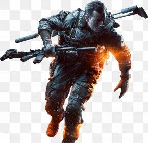 Soldiers - Battlefield 4 Battlefield Heroes Battlefield 3 Battlefield Hardline Call Of Duty: Ghosts PNG