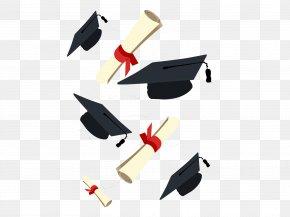 Dr. Cap,graduation - Graduation Ceremony Square Academic Cap Clip Art PNG