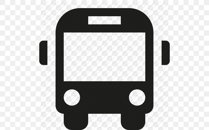 Airport Bus Transport Iconfinder Png 512x512px Bus