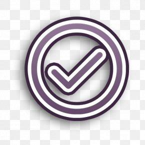 Logo Symbol - Check Icon Check Circle Icon Checkcircle Icon PNG