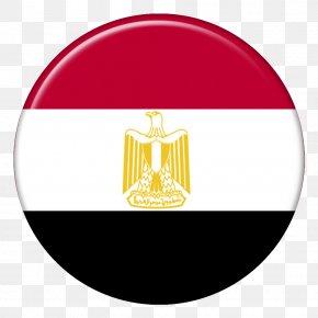 Egypt - Flag Of Egypt Egypt National Football Team National Flag PNG