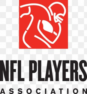 NFL - NFL National Football League Players Association Trade Union United States Football Player PNG