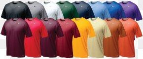 Nike T Shirt - T-shirt Nike Sleeve Dri-FIT PNG