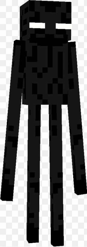Enderman Cliparts - Minecraft Enderman Creeper Clip Art PNG