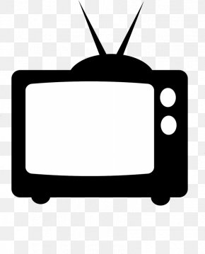 Tv Shows - Television Free-to-air Clip Art PNG