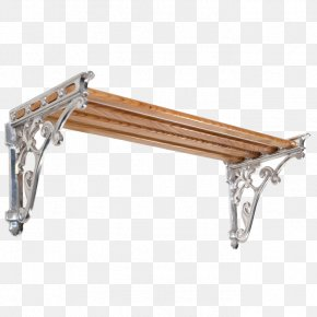 Wall Shelf - Table Shelf Kitchen The Iron Bridge Furniture PNG