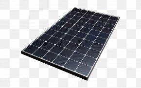 Solar Panel - Solar Panels Solar Power LG Electronics LG Corp Photovoltaic System PNG