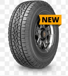 Tires - Sport Utility Vehicle Car Tire Continental AG All-terrain Vehicle PNG
