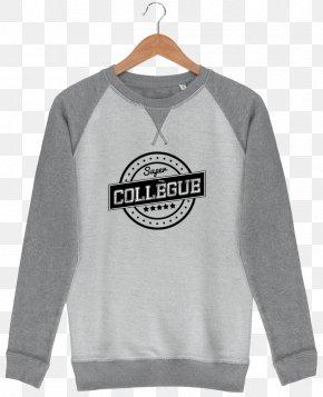 T-shirt - T-shirt Hoodie Sleeve Bluza Clothing PNG