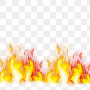 Flame - Light Flame Combustion Fire PNG