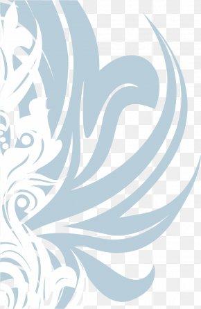 Blue Line - Graphic Design Euclidean Vector Ticket PNG