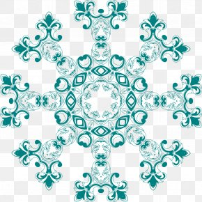 Floral Design - Floral Design Pattern PNG
